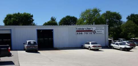 about automotive repair shop in Westlake, TX